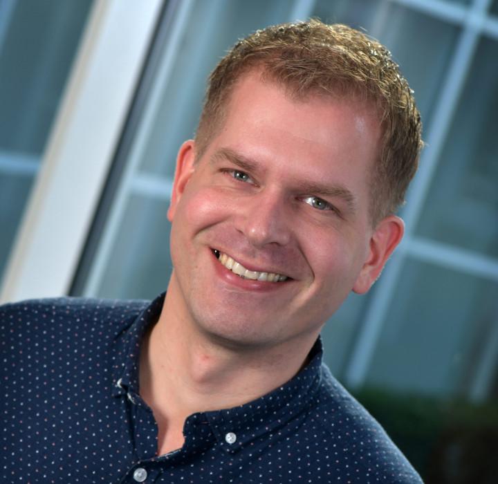 Erik Prinsen