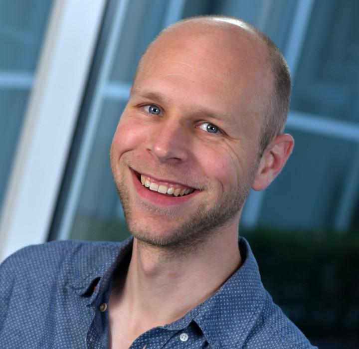 Lex van Velsen